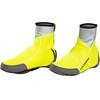 Bontrager Halo S1 Softshell Shoe Cover Unisex Visibility Yellow